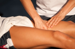Five Dock Sports Massage